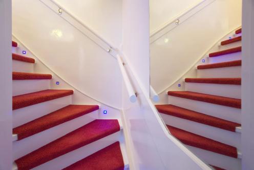 Bijzondere Overnachting Origineel Overnachten Slapen in een trendy design appartement in het centrum van Den Haag4