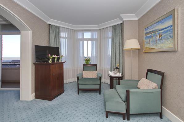 Bijzondere Overnachting Origineel Overnachten Slapen in het Palace Hotel in Noordwijk aan Zee4