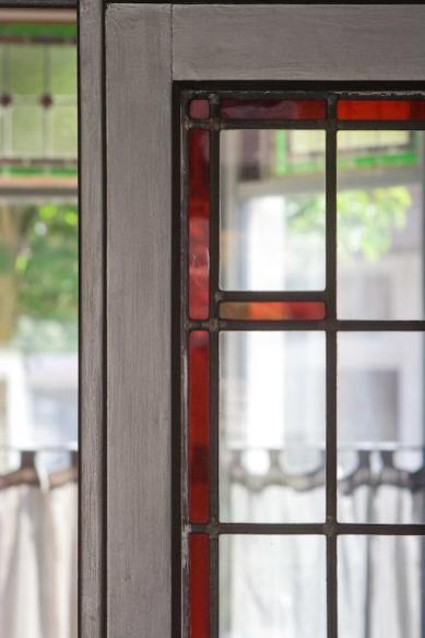 Bijzondere Overnachting Origineel Overnachten Slapen in nostalgische herenhuis Ensche-Day Inn in Enschede10