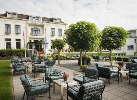 Bijzondere Overnachting Origineel Overnachten Slapen op het Friese Landgoedhotel Lauswolt Beesterzwaag10