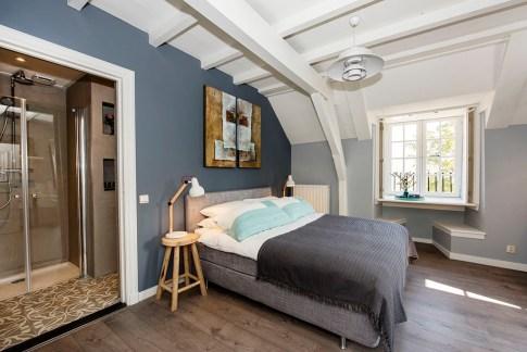 Bijzondere Overnachting Romantisch overnachten in Kasteel Slot Doddendael in Ewijk14