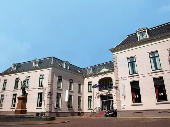 Bijzondere Overnachting Origineel Overanchten Fletcher Hotels van Harry Mens Business Class8