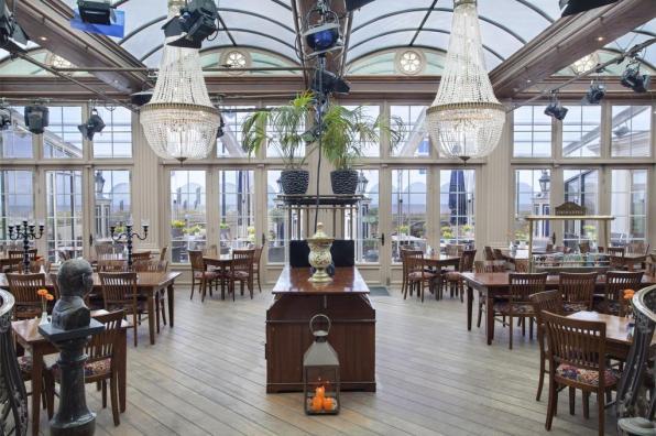 Bijzondere Overnachting Origineel Overnachten Hotel van Oranje Noordwijk van Harry Mens Business Class8