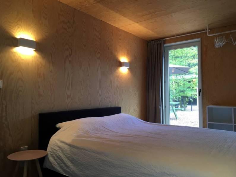 Bijzondere Overnachting Origineel Overnachten huisje met houtkachel en uitzicht Ardennen19
