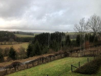 Bijzondere Overnachting Origineel Overnachten huisje met houtkachel en uitzicht Ardennen32