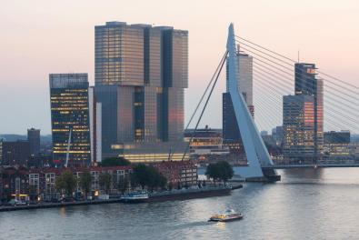 Bijzondere overnachting Origineel Overnachten Slapen in een kubuswoning in Rotterdam 12