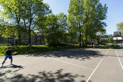 Bijzondere Overnachting Origineel Overnachten Hotel Arena Amsterdam 17