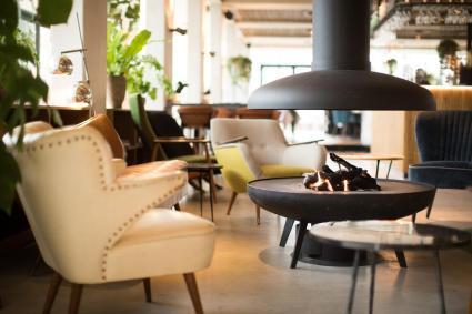 Bijzondere Overnachting Origineel Overnachten Hotel Arena Amsterdam 8