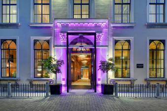 Bijzondere Overnachting Origineel Overnachten Slapen als een barones in Hotel Nassau Breda 7