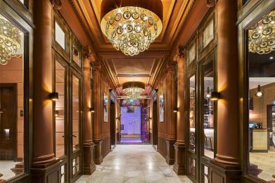 Bijzondere Overnachting Origineel Overnachten Slapen als een barones in Hotel Nassau Breda 9