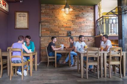 Bijzondere Overnachting Origineel Overnachten Slapen in Belgische bierbrouwerij Het Anker in Mechelen 11