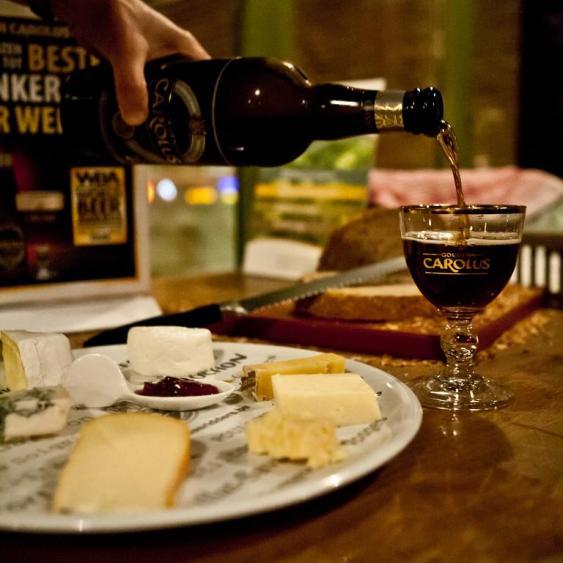 Bijzondere Overnachting Origineel Overnachten Slapen in Belgische bierbrouwerij Het Anker in Mechelen 16
