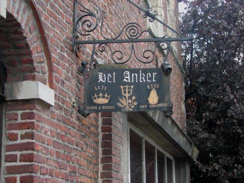 Bijzondere Overnachting Origineel Overnachten Slapen in Belgische bierbrouwerij Het Anker in Mechelen 20
