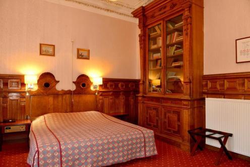 Bijzondere Overnachting Origineel Overnachten Slapen in Hotel Kasteel Geulzicht Limburg 10