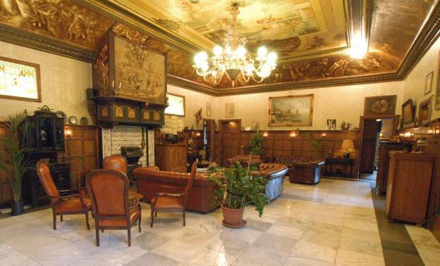 Bijzondere Overnachting Origineel Overnachten Slapen in Hotel Kasteel Geulzicht Limburg 4