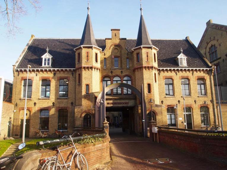 Bijzondere Overnachting Origineel Overnachten Voormalig gevangenis Alibi Hostel in Leeuwarden 18