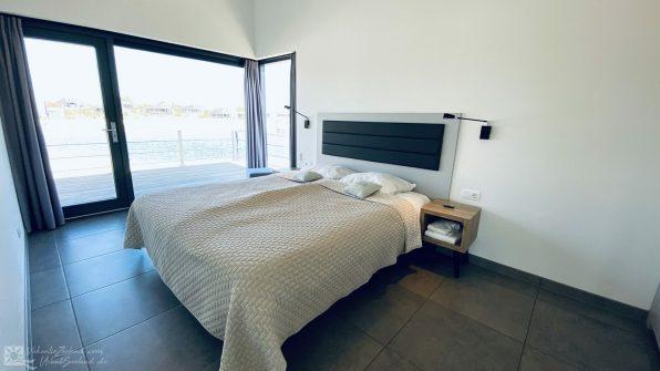 Luxe villa direct aan het strand van Ouddorp Oasis Parc Punt West huisje huren Concert at Sea 11