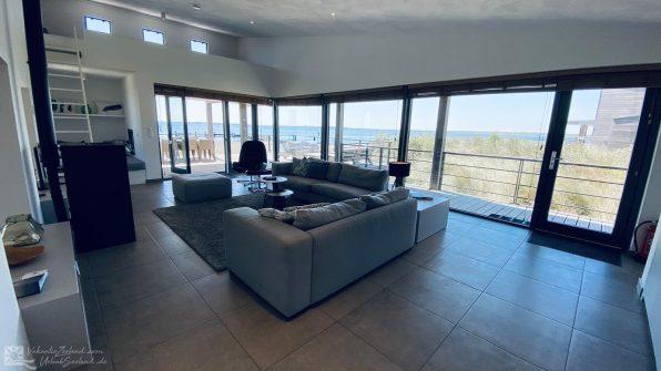 Luxe villa direct aan het strand van Ouddorp Oasis Parc Punt West huisje huren Concert at Sea 8