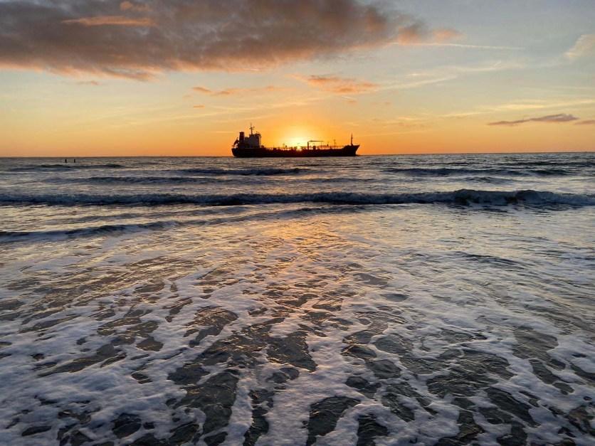 Strandwoning direct aan het strand in Vlissingen Zeeuwse Kust7