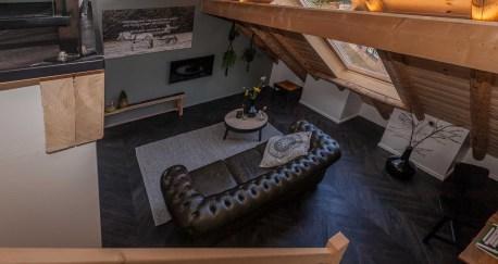 Bijzondere overnachting Landgoed Hoeve Springendal Ootmarsum 11