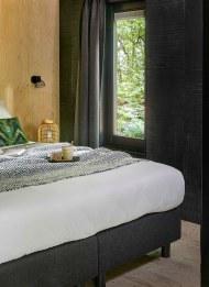 Forest Cabins van Buitenplaats Beekhuizen Slapen in het bos 2