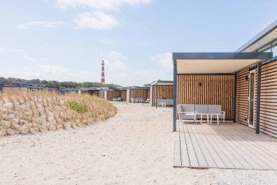 Luxe strandvilla van Roompot Qurios op Ameland 4