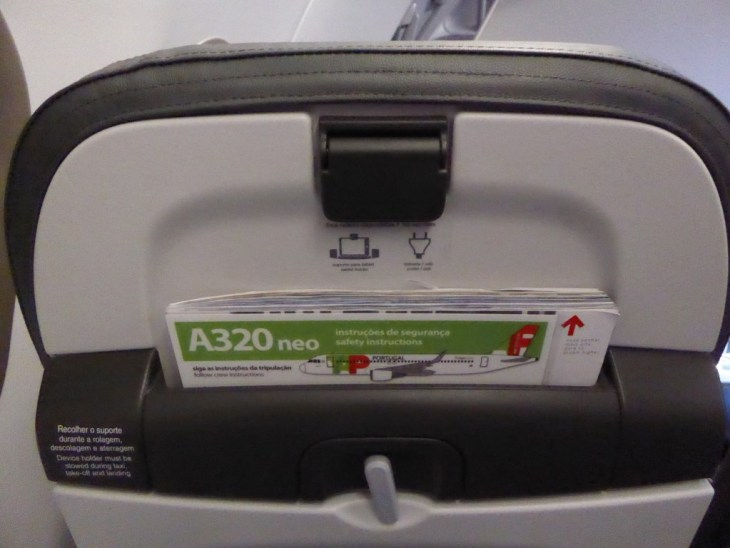 TAP A320 Neo