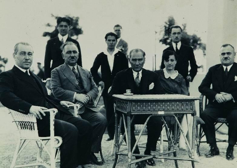 Bir kahve hikayesi: Atatürk'ün içtiği son kahve