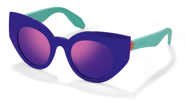 Swatch x Safilo Betty Sunglasses