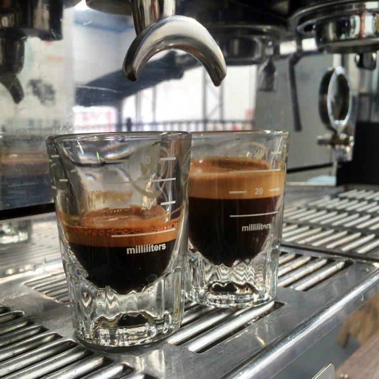 Kahvelerin şahı: Ristretto nedir, nasıl içilir?