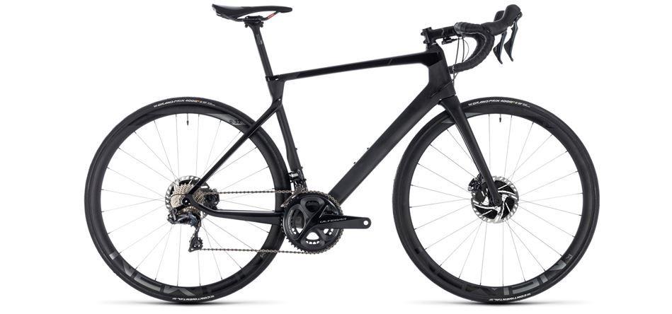 10 Bicicletas De Carretera Carbono Y Shimano 105