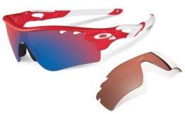 La Equipación del Ciclista - Gafas de sol