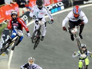 BMX Supercross World Cup