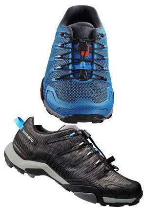 Zapatillas de montaña Shimano MT44