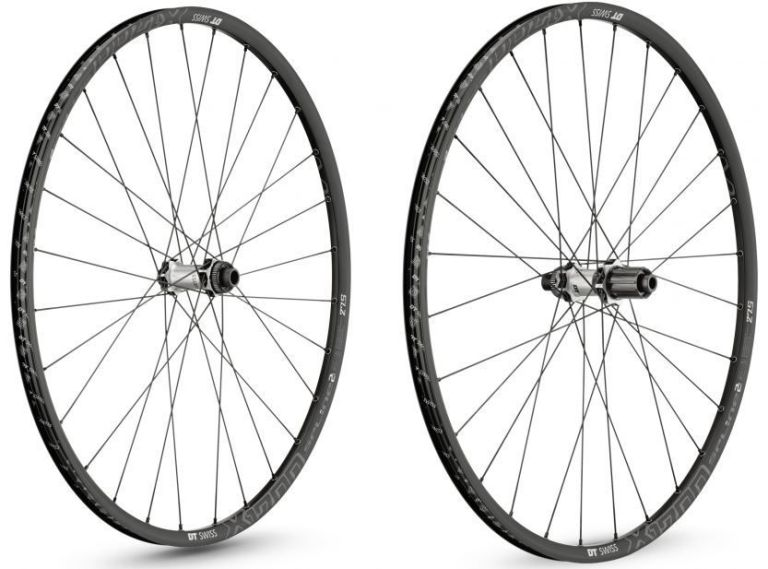 ruedas DT Swiss X 1700 Spline