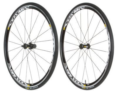 Mavic Cosmic Elite S WTS