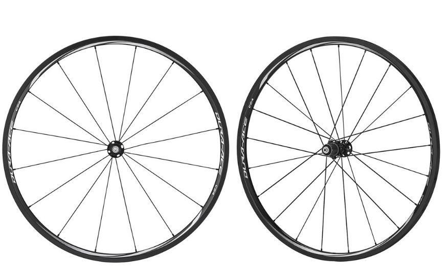 Juego de ruedas Shimano Dura-Ace 9100 C24