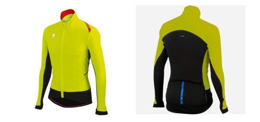 Maillot Sportul Fiandre Light Wind