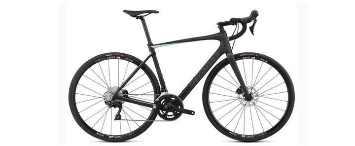 Bicicleta Specialized Roubaix Sport Disc Shimano 105 2019