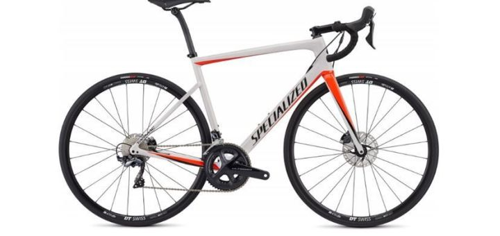 Bicicleta Specialized Tarmac SL6 Comp Disc