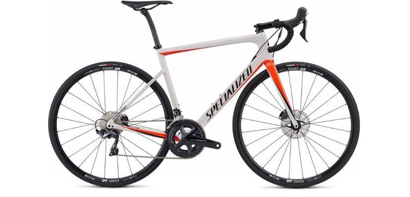 Bicicleta Specialized Tarmac SL6 Comp Disc