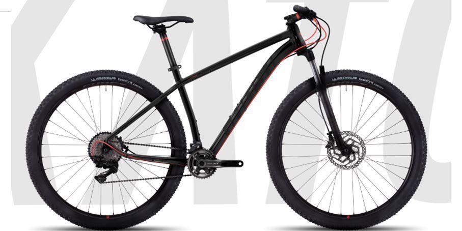 """Bicicleta de Montaña Ghost Kato 9 29"""""""