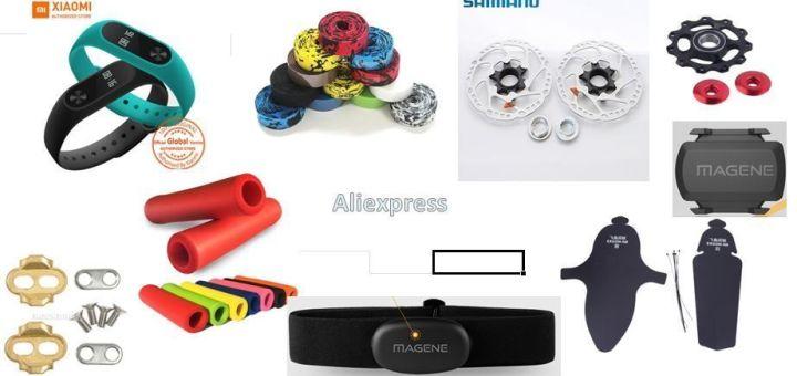 Compras en Aliexpress