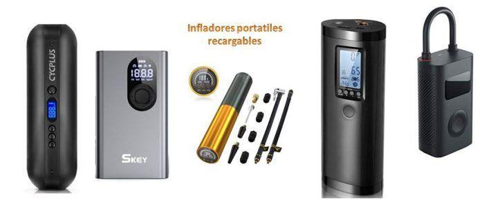 Compresores portatiles II