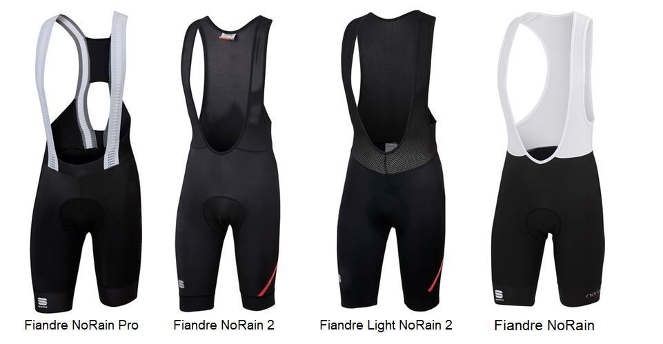 Culotte Sportful Fiandre Norain 2