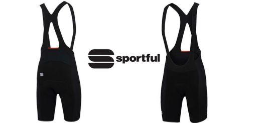 Culotte Sportful Total Comfort – Corto