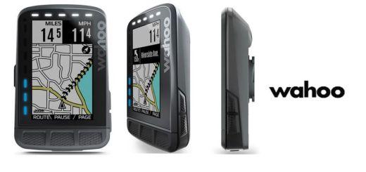 GPS Wahoo Element Roam