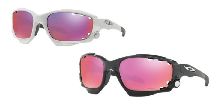 Gafas Oakley Racing Jacket PRIZM Road