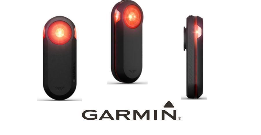 Garmin Varia RTL 510