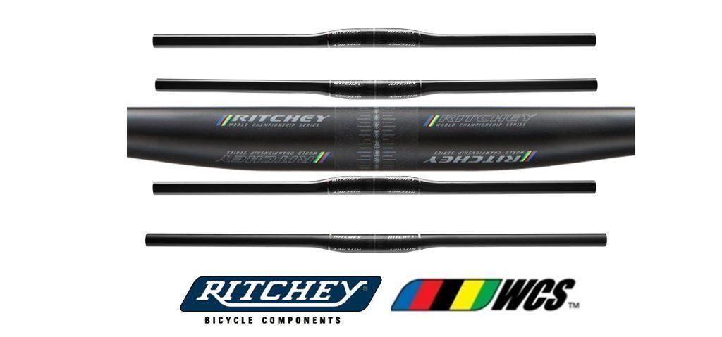 Manillar Ritchey 2X Carbon WCS